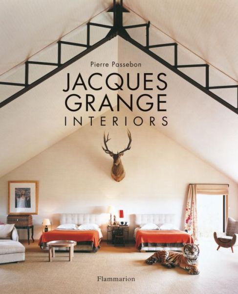JacquesGrange
