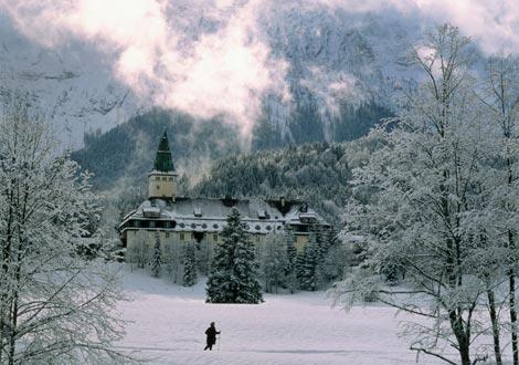 germany_bavarian-castle
