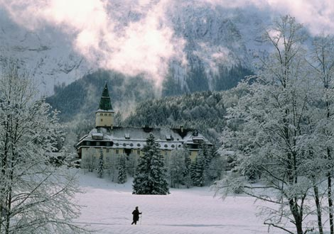 germany_bavarian-castle
